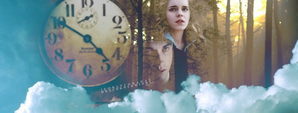 Fanfiction : Dream--Dramione