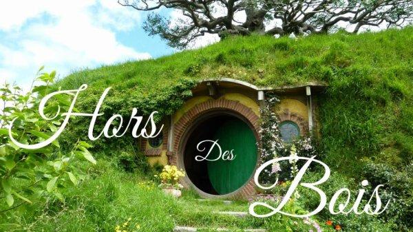 Fanfiction : hobbits-tale