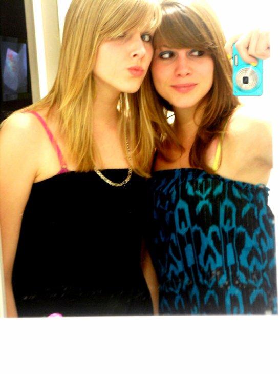 ~ Ma Soeurette: Laura  <3 ~