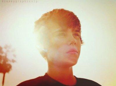 >.Justin Drew Bieber , L'homme de ma vie.