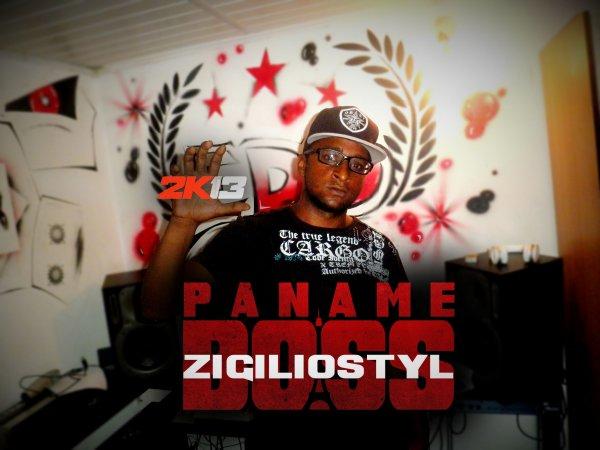 Remise a l'ordre 2013 aka MAFIA424 Paname boss riddim (2013)