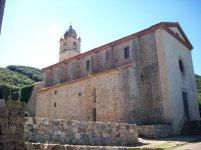 couvent à SAINTE LUCIE DE TALLANO