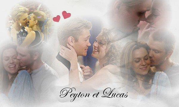 ~ Peyton & Lucas