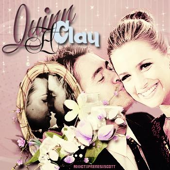 ~ Quinn & Clay