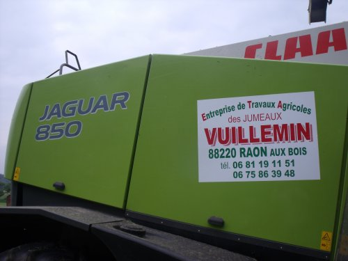 ensilage d herbe 2010