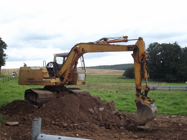 chantier de tp 2011