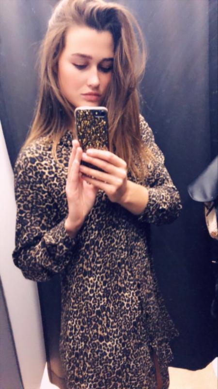 Joepie want luipaardprint is terug hip