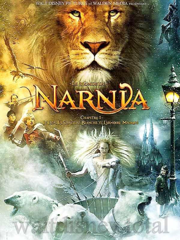 Le Monde de Narnia : Chapitre 1 - Le lion, la sorcière blanche et l'armoire magique Nouvel article#