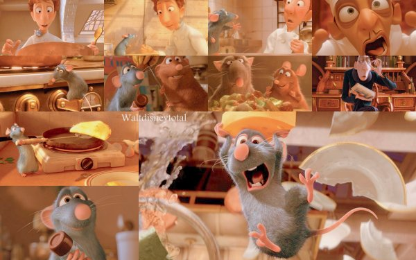 Ratatouille   Nouvel article #