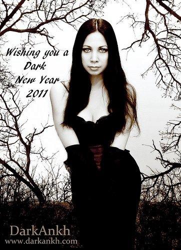 Dark New Year