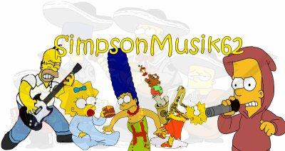 Les-Simpson-Musik-62 vous remercie d'être passer sur le blog :)