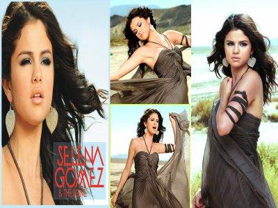 Selena Gomez & the scene- A year without rain