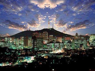 한국 , 日本 <3