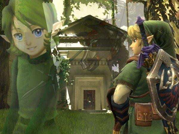 °o0o° The legend of Zelda: The legend of the Ocarina of Time Chapitre 4 °o0o°