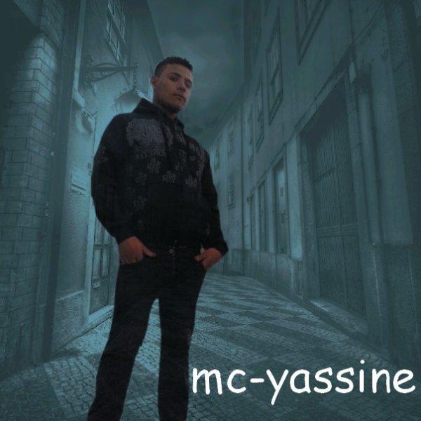 Mc Yassine AKA Sharaf  Dine