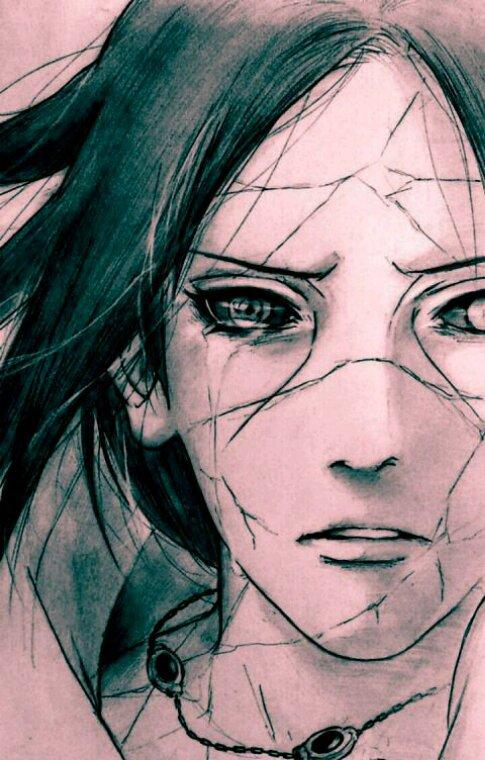 Chapitre 4: La voix de Sakura, les pleurs de Sasuke, Itachi ?