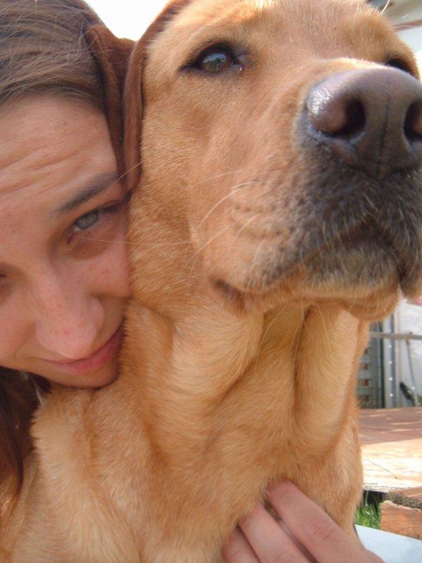 moi et ma memere