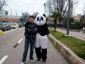 mdr moi et un panda