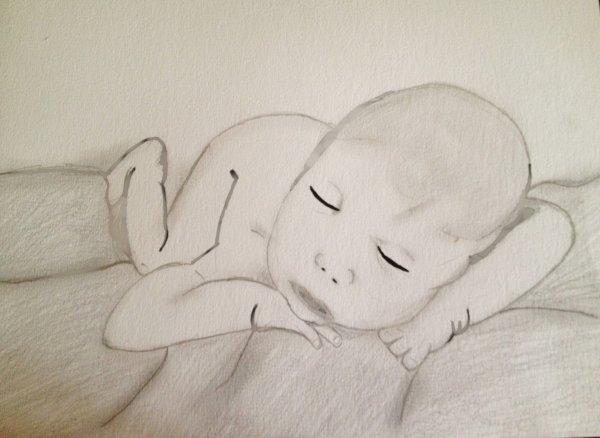 J'aime un peut dessiner quand j'ai le temps ! ...
