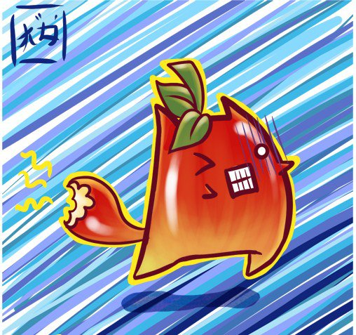 (l)salade de fruits(l)