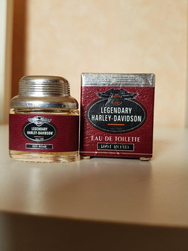 Harley Davidson Ma Collection De Parfum