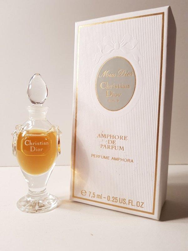 Miss Dior Amphore de parfum 7,5ml