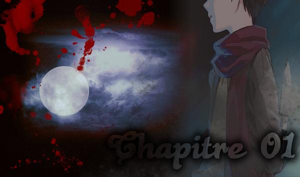 Vengeance - chapitre 1: le drame