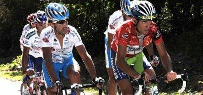 Etape 20 : C'est gagné pour Nibali