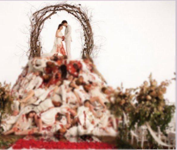 Chapitre IX : Le mariage doit être une éducation mutuelle et infinie.