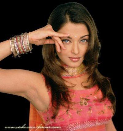 Preity Zinta VS Aishwarya rai