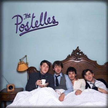The Postelles, un groupe New-Yorkais prometteur.