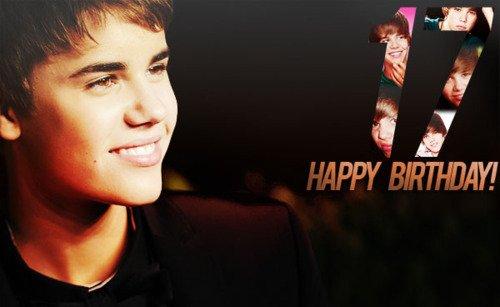 Happy Birthday Justin (lL`)