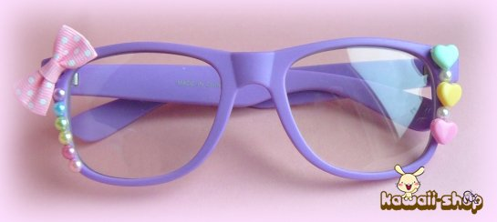 lunette de kawaii shop