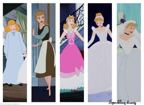 ~Une princesse fière de sa garde-robe~