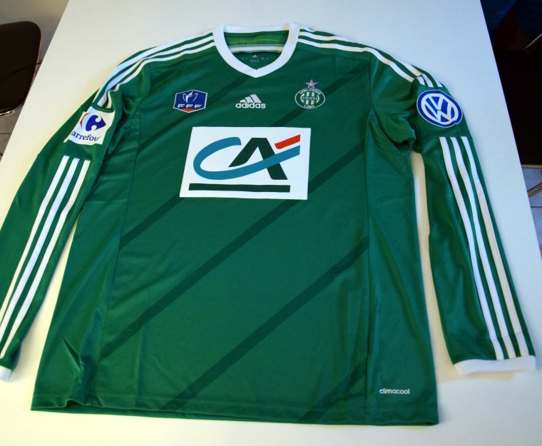 maillot asse paul baysse