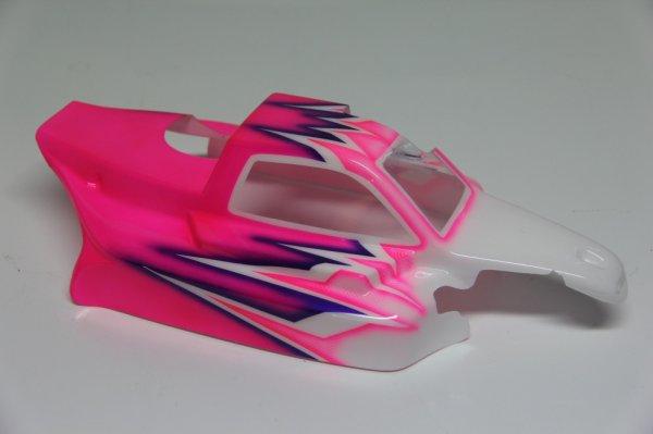 Une autre carro Bitty design FORCE pour MBX6R