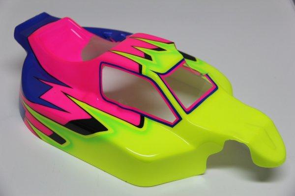 Carro MP9 TKI3