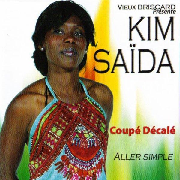 Kim Saida a son site internet : -> http://kimsaida.free.fr