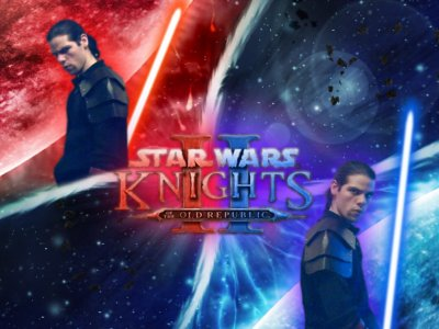 Star Wars Knights Of The Old Republic Saison 2