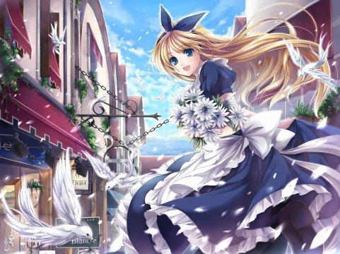 Alice In Wonderland (1)