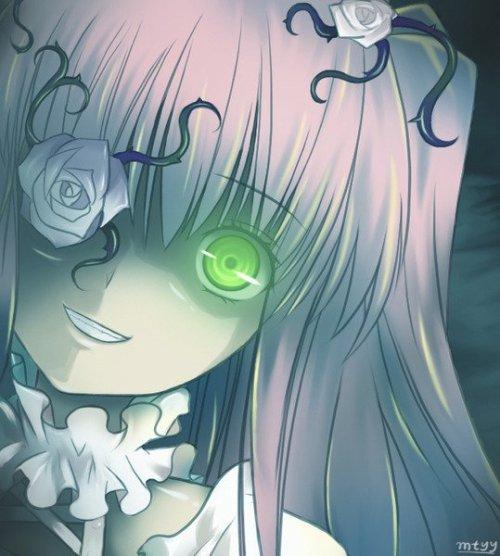 Rozen Maiden (1)
