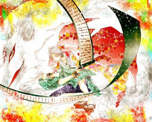 Natsume Yuujinchuu Pour mon plus grand bonheur ♥ (1)