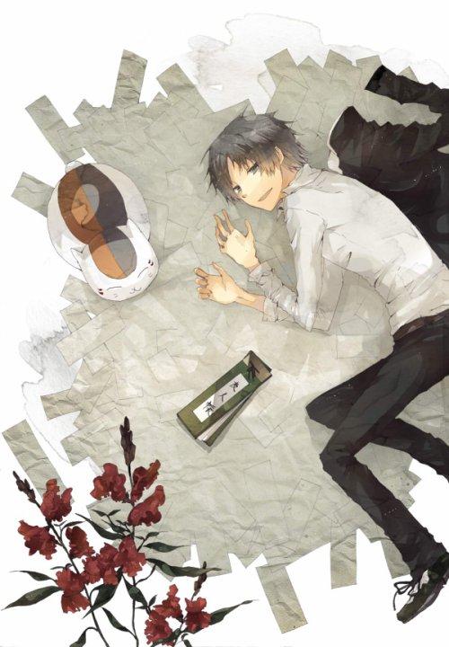 Natsume Yuujinchuu ♥ (2)