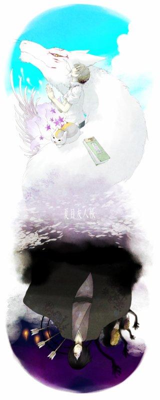 Natsume Yuujinchuu ♥ (3)