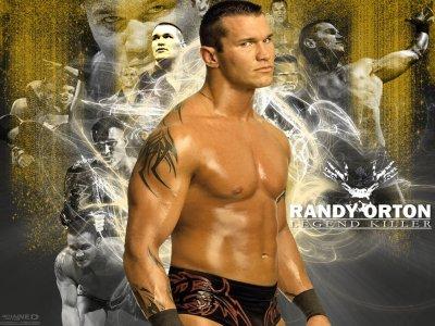 Bio de Randy Orton