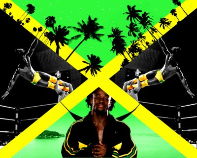 Bio de Kofi Kingston