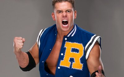 Bio de Alex Riley