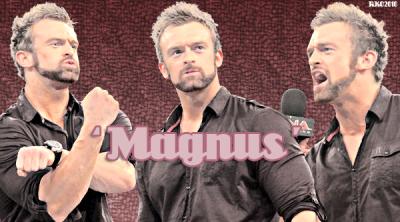 Bio de Magnus