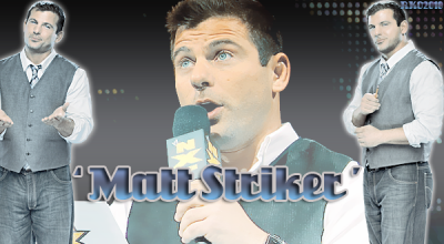 Bio de Matt Striker