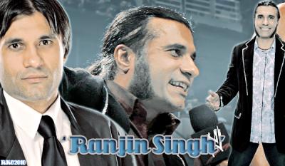 Bio de Ranjin Singh